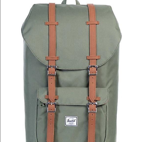 e702d7d0b7 Herschel Supply Company Bags